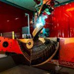 Damen Shipyards 3D print eerste WAAMpeller scheepsschroef