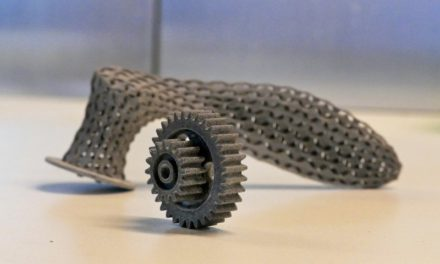 Vlaamse 3D printindustrie: doorbraak in kleine series op handen