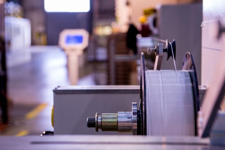 Sabic: nieuw filament met hoge schokweerstand voor Fortus 3D printers