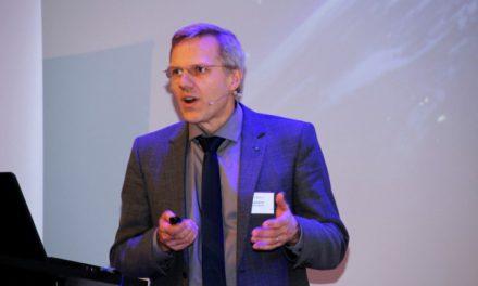 Wilhelm Meiners stapt over naar Trumpf van Fraunhofer ILT