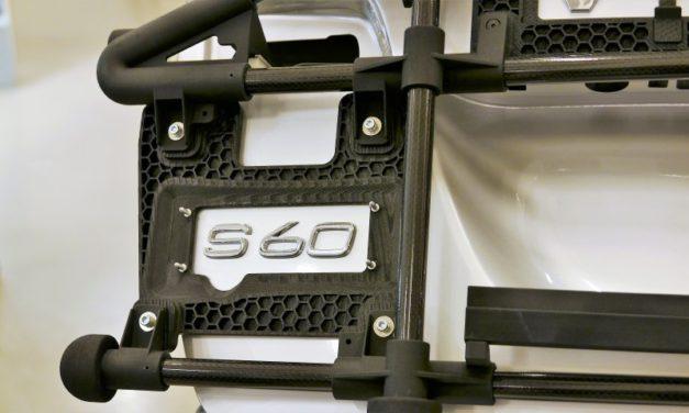 Volvo Car Gent 3D print assemblagetools
