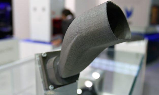 Roboze Argo 500: alternatief voor aluminium?