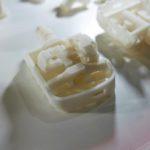 XYZPrinting breekt met lage TCO SLS printmarkt open