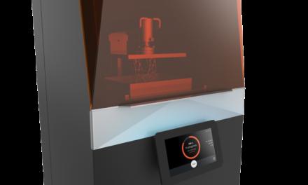 Atum3D integreert AI in nieuwe software DLP Station 5