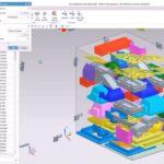 3ID test nieuwe Siemens NX AM voor HP 3D printer