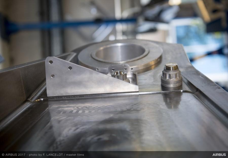 Een vliegtuig 3D printen in een dag: onhaalbaar?