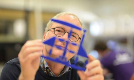 Fontys workshop Design for AM wordt open training