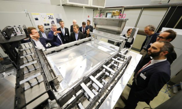 Krachtenbundeling in future AM: kwantumsprong 3D metaalprinten