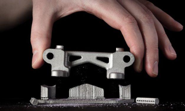 Desktop Metal krijgt patent voor keramische tussenlaag