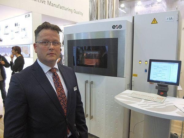 Maakbedrijven moeten kennis 3D-printen méér met elkaar delen