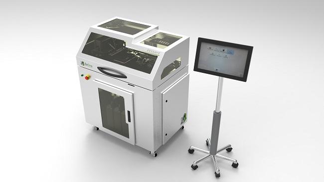 ExOne Innovent: 3D-metaalprinter voor onderzoek en scholing