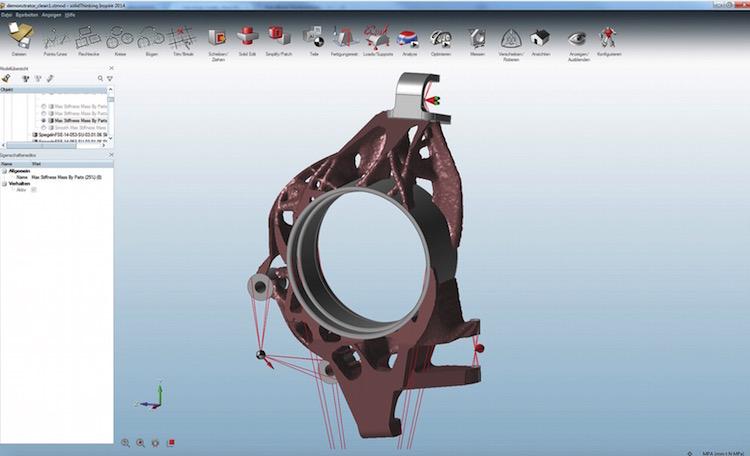 Photo of Hoe belangrijk is designsoftware voor 3D printindustrie?