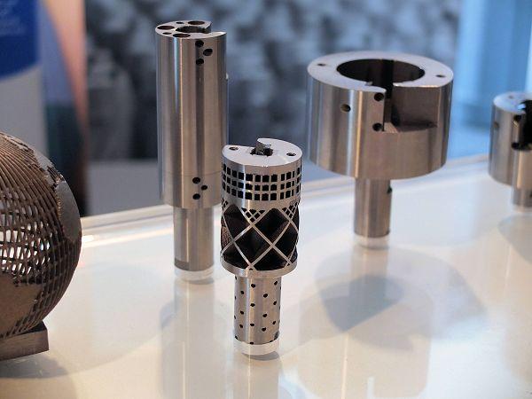 Mapal: additive manufacturing krijgt grote rol in gereedschapproductie