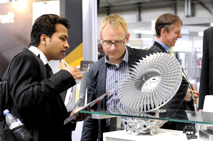 Rapid.Tech voegt Forum Recht toe aan 3D printconferentie
