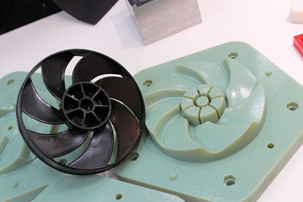 Photo of Promolding start P3D: 3D printen spuitgietmatrijzen voor proto's