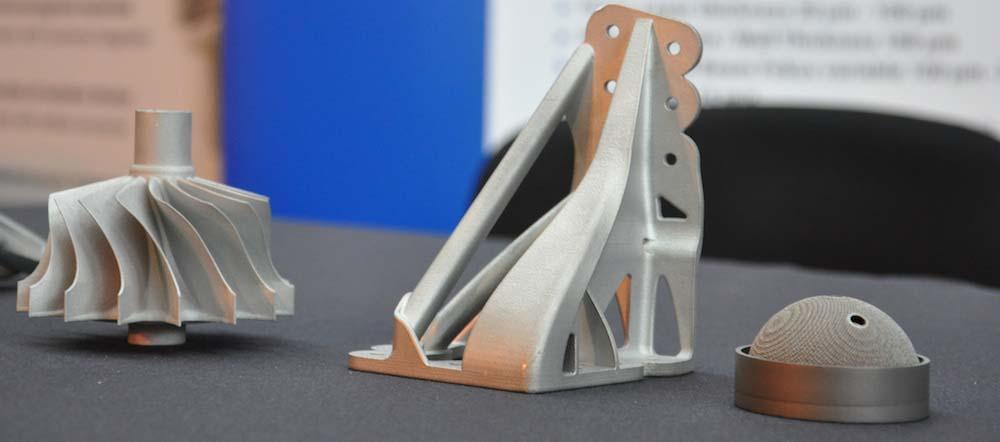 CECIMO organiseert Europese AM conferentie: hoe 3D printen industrieel inzetbaar maken