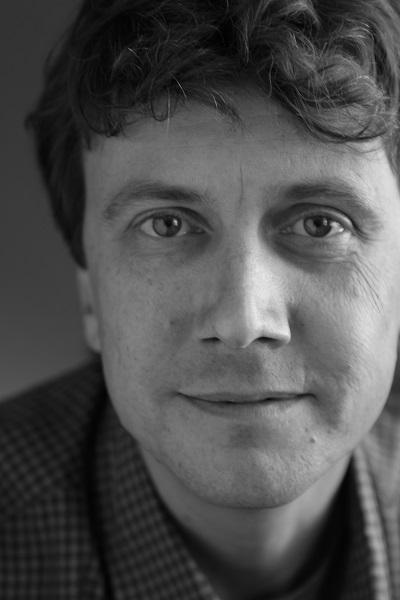Jeff Kowalski, CTO Autodesk