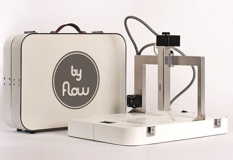 Photo of By Flow start crowdfundingcampagne voor opstart productie en verder onderzoek