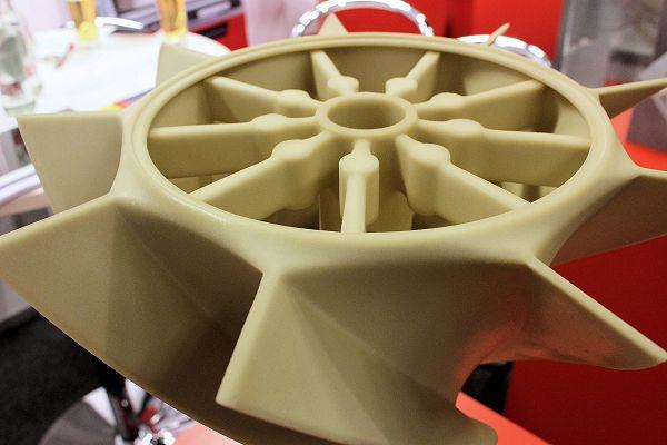 Gemengde kwartaalcijfers van fabrikanten 3D printers