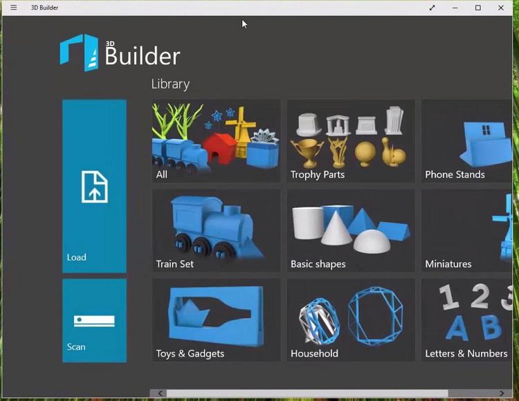 Integratie 3D printen in Windows 10 nieuw verdienmodel voor Microsoft
