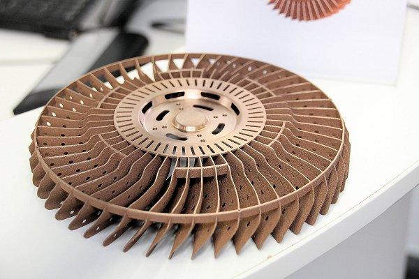 Photo of KU Leuven boekt doorbraak bij 3D printen koper