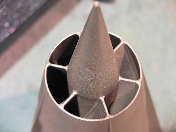 Prima Power ontwikkelt grote en snelle 3D metaalprinter