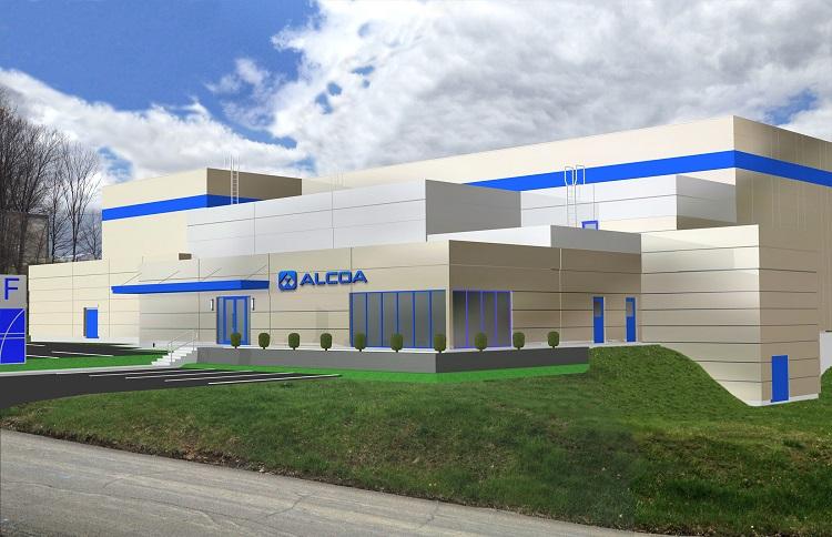 Alcoa investeert in ontwikkeling metaalpoeders voor 3D printen