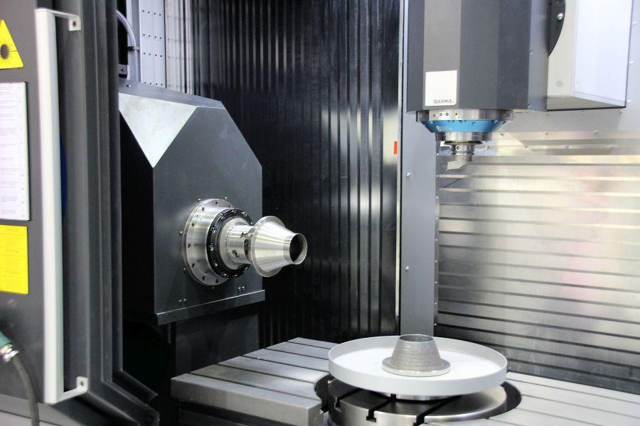 CECIMO: kennisgebrek 3D printen snel aanpakken