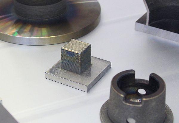 Multi-materiaal 3D printen geen utopie meer