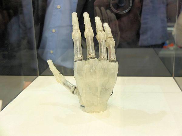 3D printing industry: rode cijfers én optimisme bij Stratasys en 3D Systems