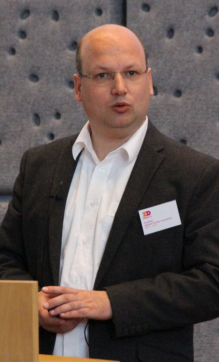 Martin Faber