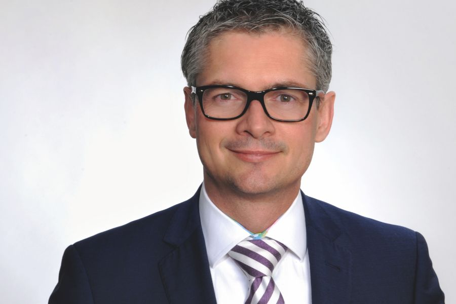 Sascha Wenzler