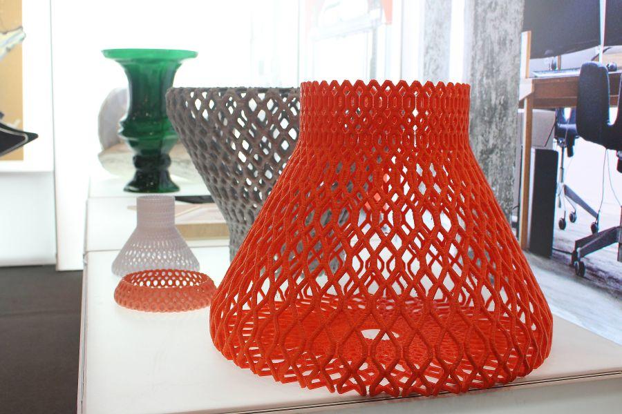 Nederlands-Belgisch miljoenenproject rond 3D print materialen