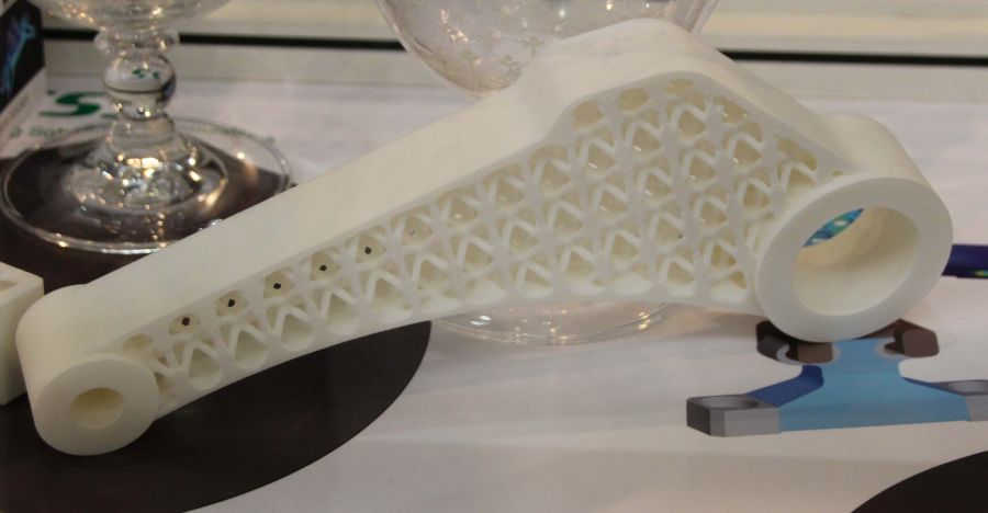 PTC Creo: directe toegang tot 3D printers met Materialise Build Processor