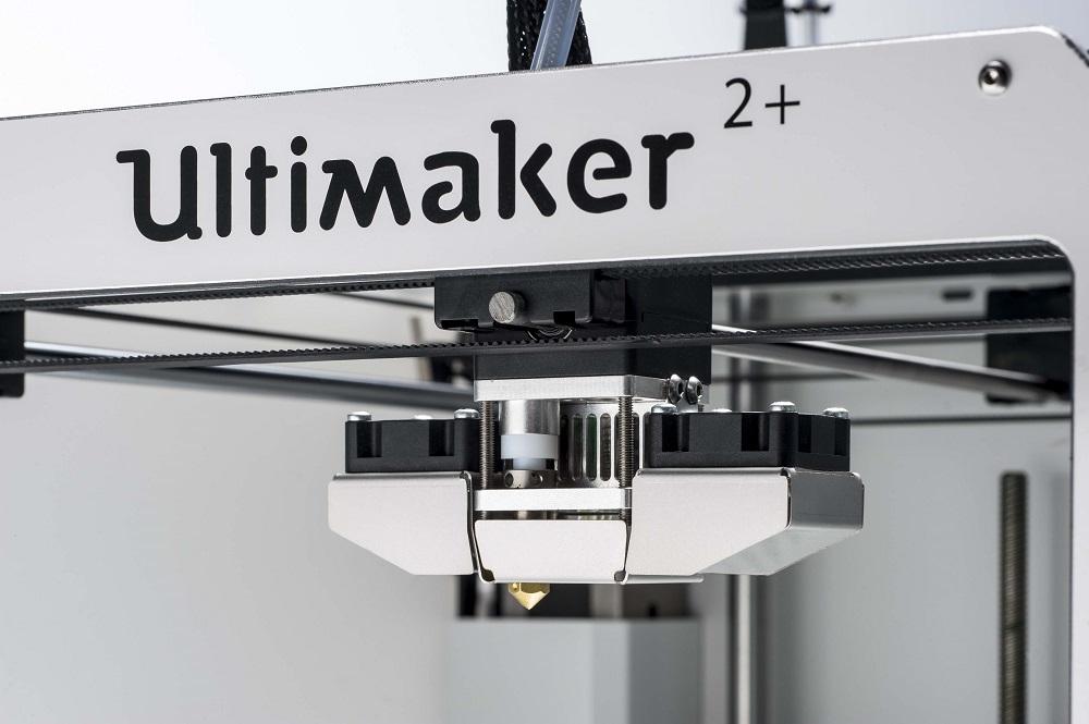 Ultimaker krijgt miljoenenlening en Europese steun