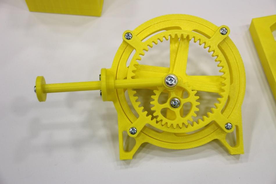 Solidworks 3D printing strategie krijgt vorm