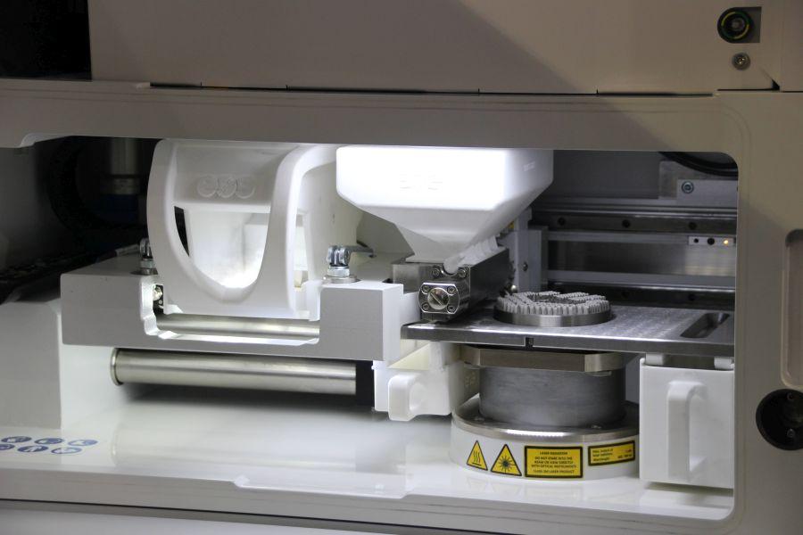 Een op de vijf verspanende bedrijven: 3D printen wordt standaard technologie