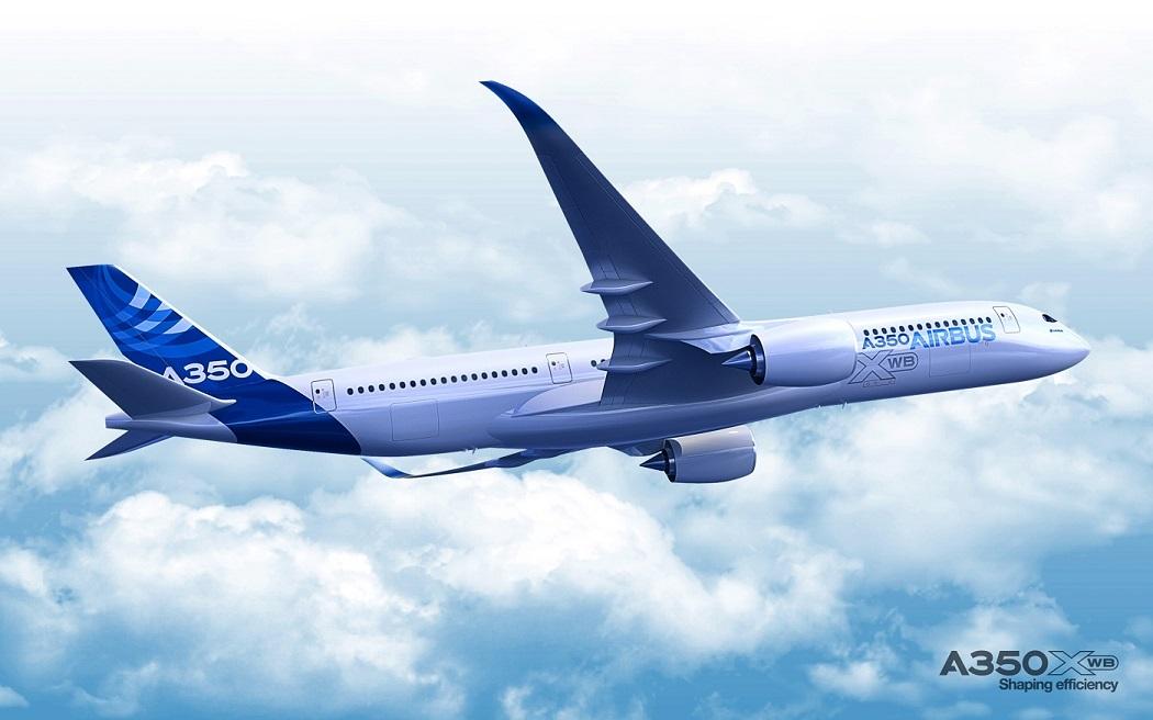 Alcoa gaat 3D geprinte componenten toeleveren aan Airbus
