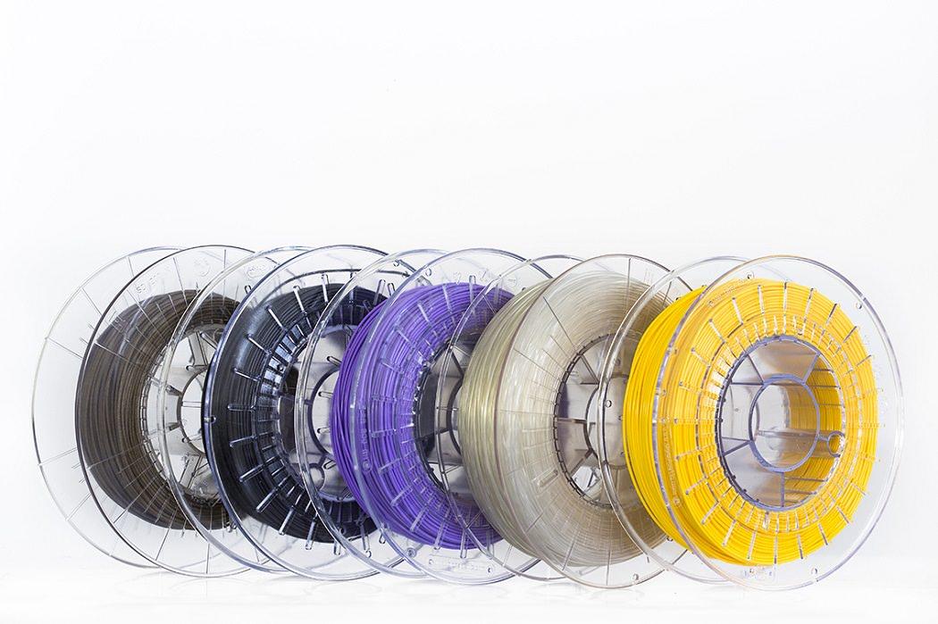 DSM versterkt positie met high performance filaments