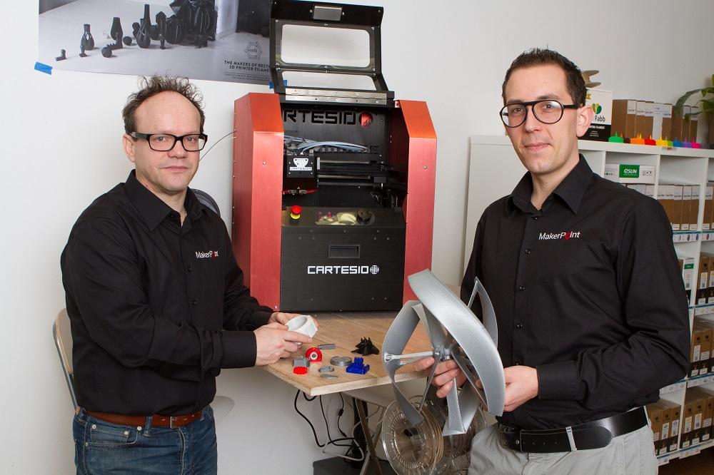 3D Printing Maastricht