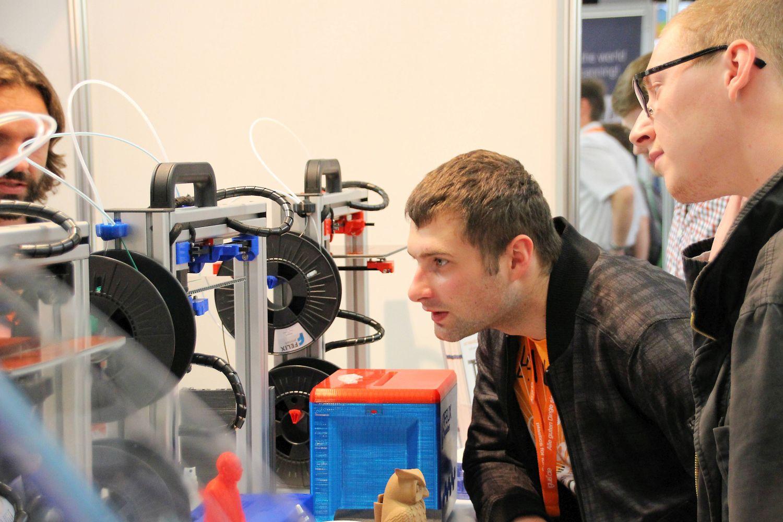 Innovatief idee voor 3D print business? Laatste ronde van Fabulous 4.0