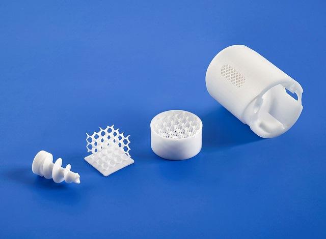 De Duitse toeleverancier Steinbach start een divisie voor 3D printen van technisch keramiek.