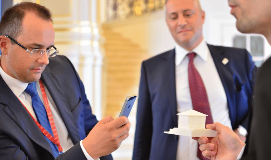 EU-ministers: 3D printen sleuteltechnologie voor economische groei
