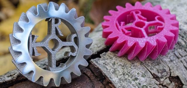 3D Valley Conference: live de mogelijkheden van 3D printen ervaren