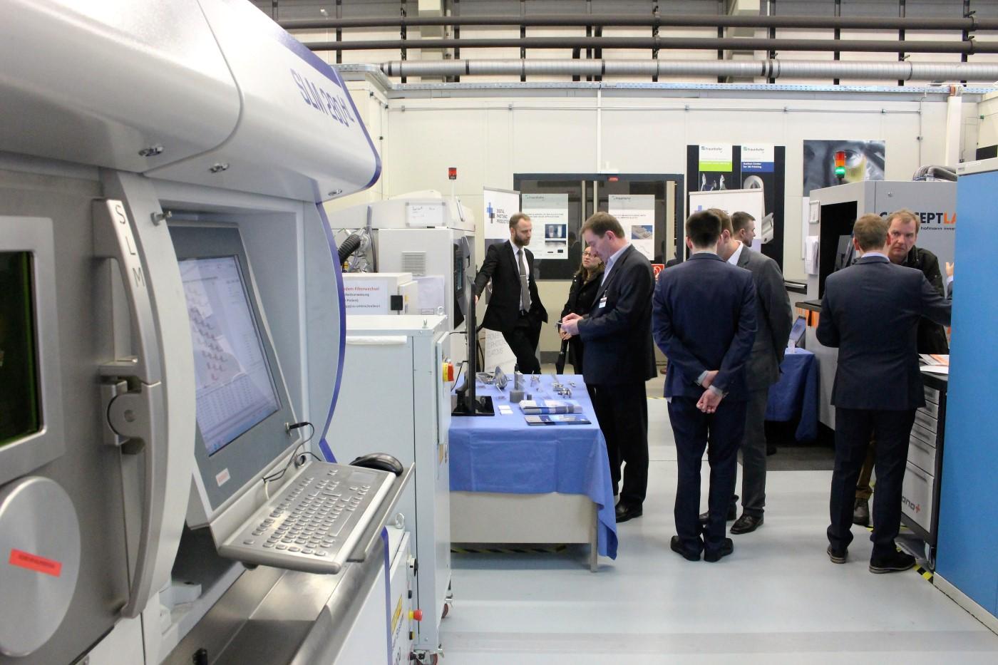 Forum LAM werpt licht op succesfactoren voor AM van metaal in productietoepassingen