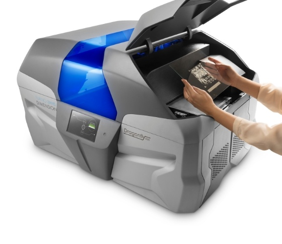 Nano Dimension levert PCB printer aan Amerikaans defensieconcern