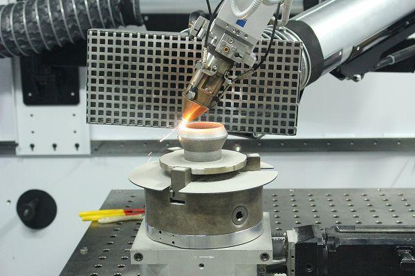 Ontdek 3D metaalprinten bij Trumpf
