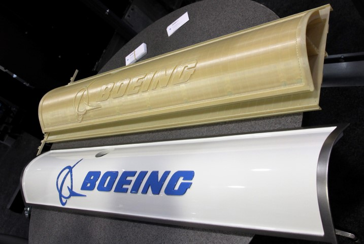 Aerospace 3D printmarkt: 900% groei tot 2020