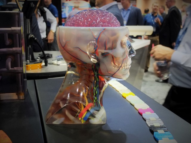 Seido Systems en Stratasys: PSV-stadion wordt 3D print stadion
