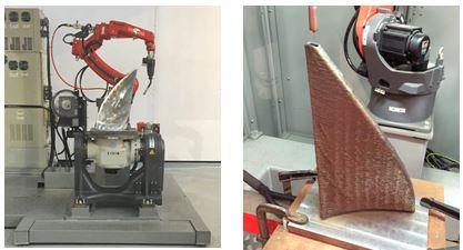 Valk Welding 3D printen